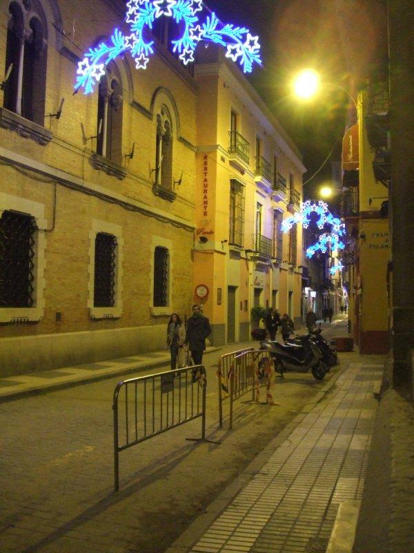 Sevillian Street