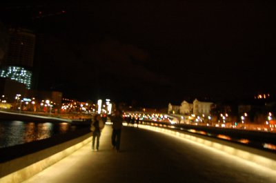 Boulevard Guggenheim