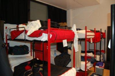 Hostel Akalarre