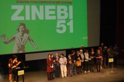 Zinebi awards