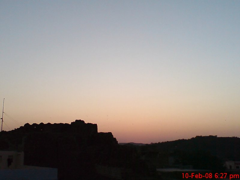 Guest House in Jodhpur Blue city : Sheesh Mahal Paying Guest House