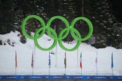 Whistler Olympic Park