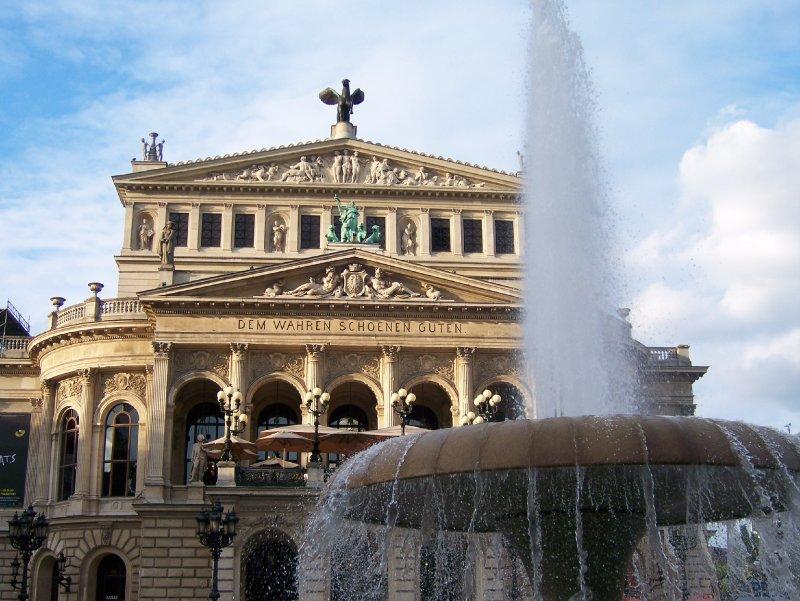 Frankfurt Oper