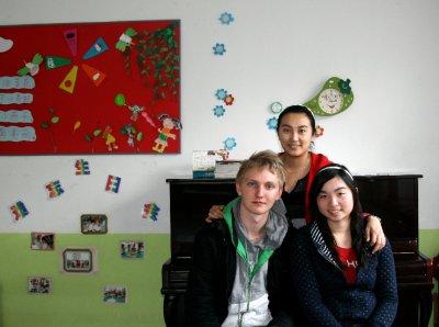 Teacher Assistants