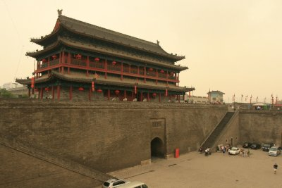 City Wall Square