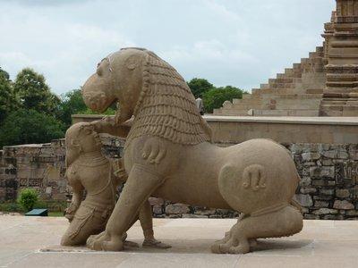 Khujuraho Temples, India