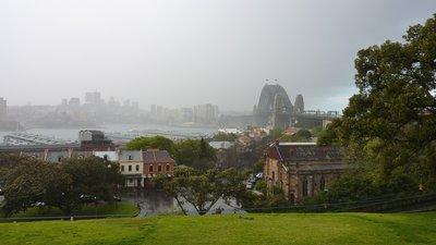 Argyle Place, Sydney, Australia