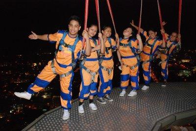 Sky Experience Adventure