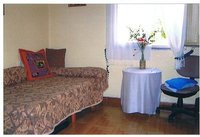 renting B&B room at home