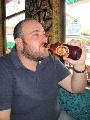 Beer Luke