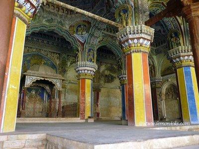 Chola Palace