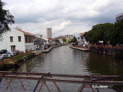 River Malacca