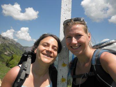 Col des Nantets (1426m)