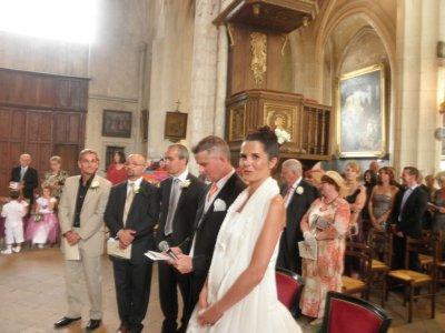 La ceremonie