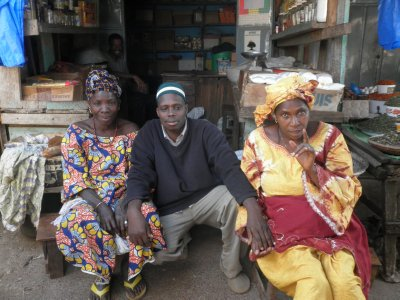 polygamy in Guinee