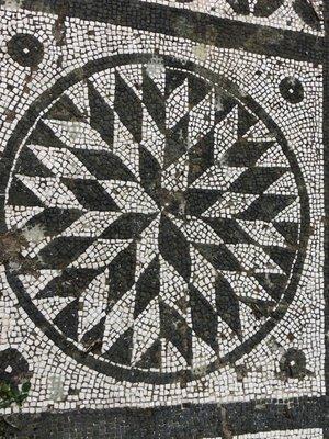 Detail in askepolis