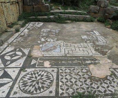 Askepolis in Lissos