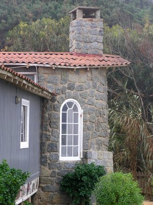 Neruda's House by the Sea
