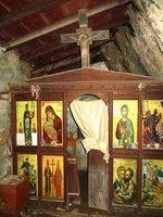 Cave church of Agia Sofia