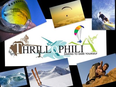 Thrillophilia Adventure Sports Tour Pvt. Ltd.