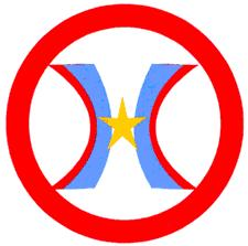 Handetour logo from Vietnam