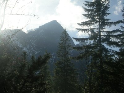 Tatras mountains 5