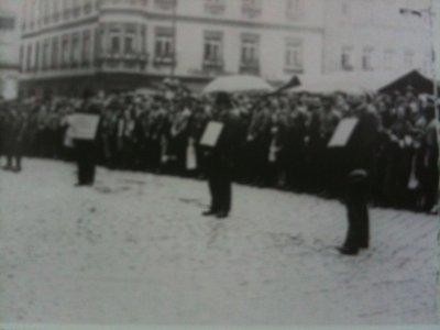 radical teachers in Nazi Germany