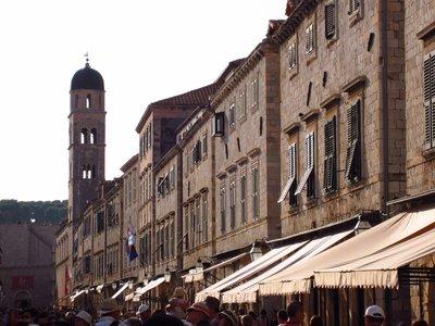 Placa, Dubrovnik