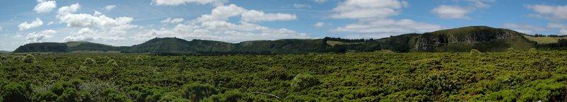 Terceira Panorama