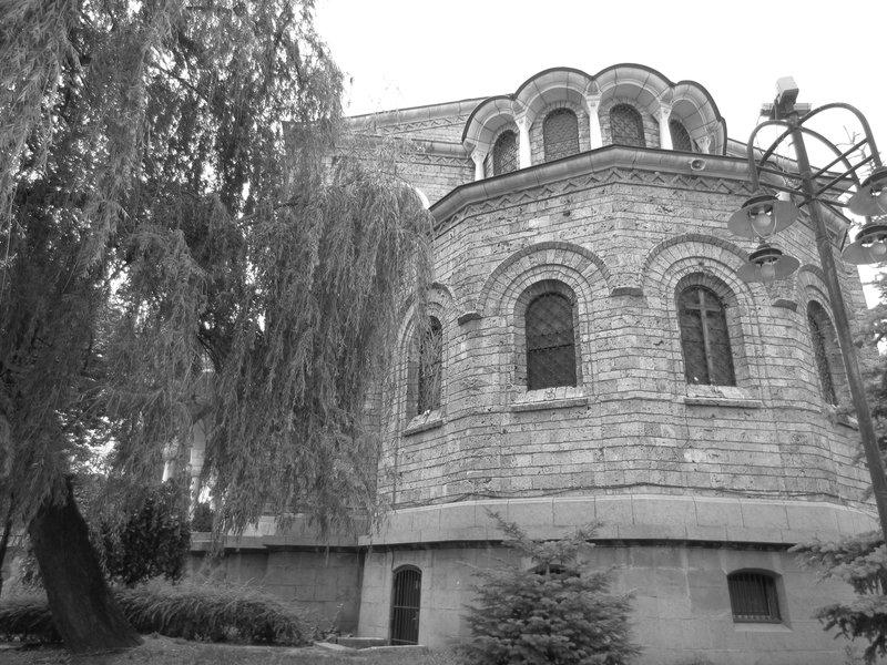 Holy Nedelya Church