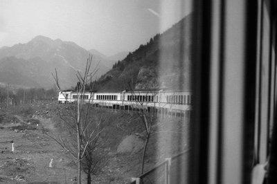 A simple train...