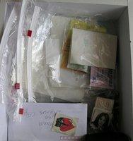 "My ""Jason Bourne Safe Deposit Box"" Drawer"