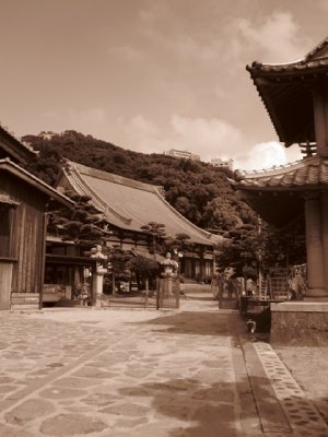 The &#39;non-traditional&#39; Buddhist Temple