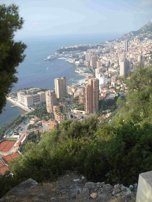 Monaco (from email)