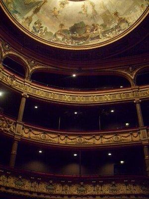 Roanne Theatre