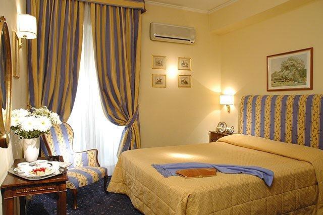 Double room hotel