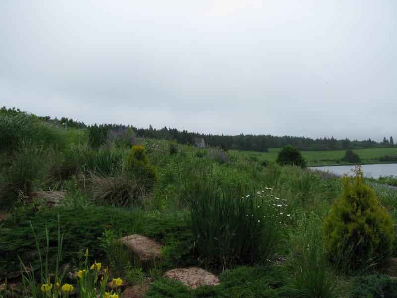 Prince Edward Island Preserve Co. Garden