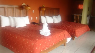 Hotel Arenal Inn 