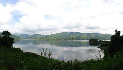 Arenal Lake