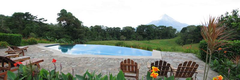 Hotel Arenal Inn