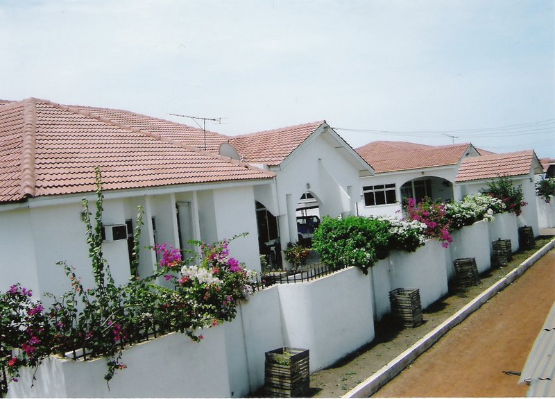 3 bed room villa with pool