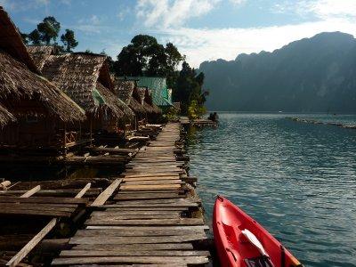 K.Sok Cheow Lan Lk Prival Raft House