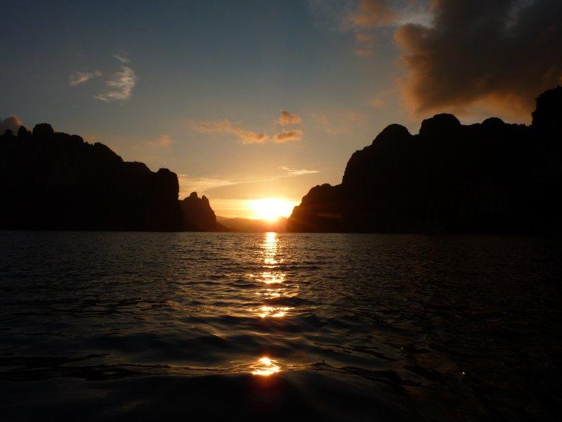 K.Sok Cheow Lan Lk Sunsets