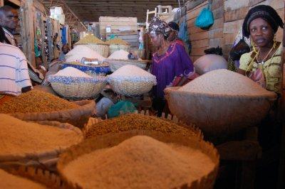 Marché de Bujumbura