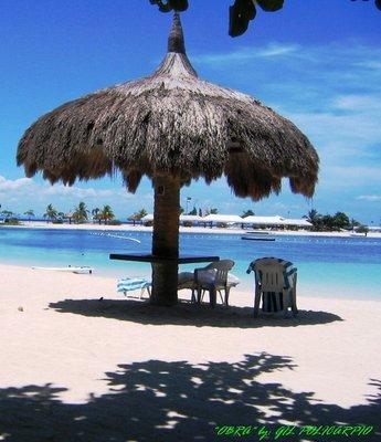 mactan cebu beach