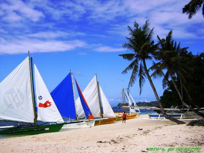 Boracay Beach Resort Philippines