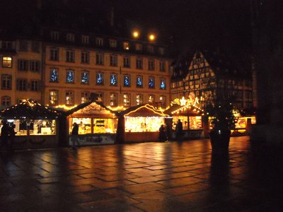 Nuremberg Christmas Market
