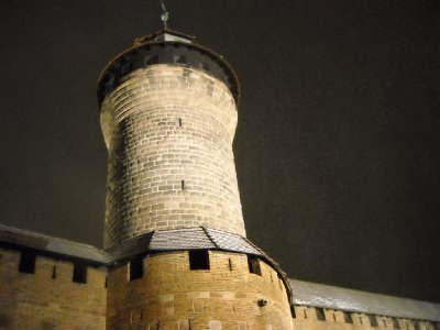Nuremberg Castle