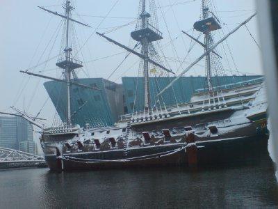 The Amsterdam (VOC)