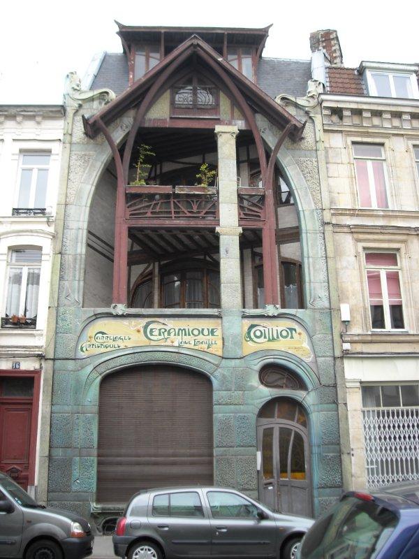 La Maison Coilliot